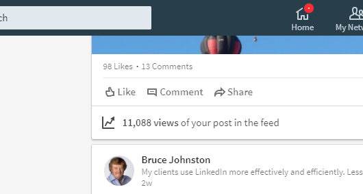 7b02eed1c1235d The Return Of Who Shared Your LinkedIn Article Or LinkedIn Post ...