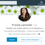 Clues That A LinkedIn Profile Is A Fake